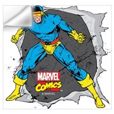 Cyclops X-Men Wall Art Wall Decal