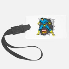 Cyclops X-Men Luggage Tag