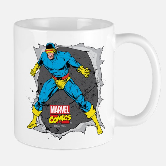 Cyclops X-Men Mug