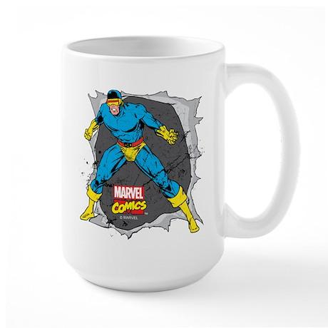 Cyclops X-Men Large Mug