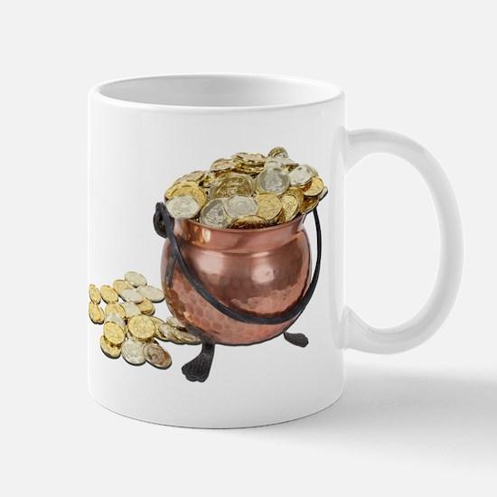 PotOfGold070111 Mugs