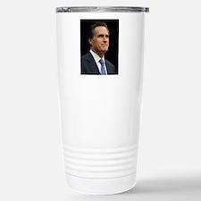 Mitt Romney Travel Mug