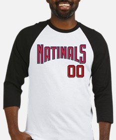2-natis2 Baseball Jersey