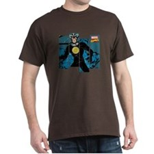 Havok Comic Panel T-Shirt
