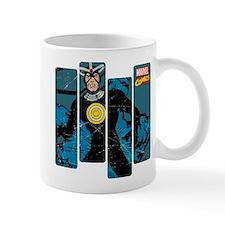 Havok Comic Panel Mug