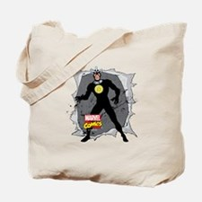 Havok X-Men Tote Bag