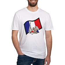France Bastille Day Shirt