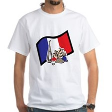 France Bastille Day Shirt