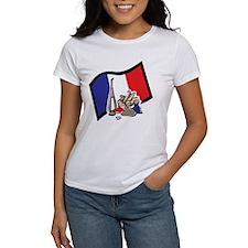 France Bastille Day Tee