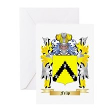 Felip Greeting Cards (Pk of 10)