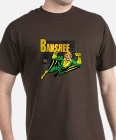 Banshee X-men T-Shirt