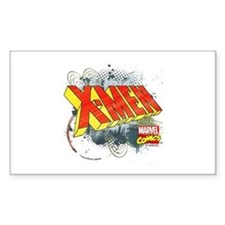 Classic X-Men Decal