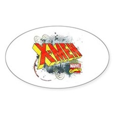 Classic X-Men Decal