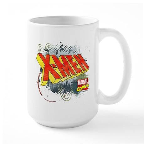 Classic X-Men Large Mug