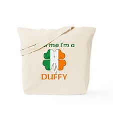 Duffy Family Tote Bag