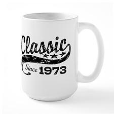 Classic Since 1973 Mug