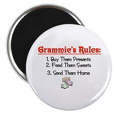Cute Grammie Magnet