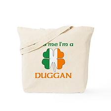 Duggan Family Tote Bag