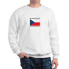 Prague, Czech Republic Sweatshirt