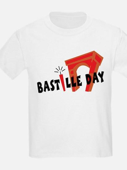 Bastille Day T-Shirt