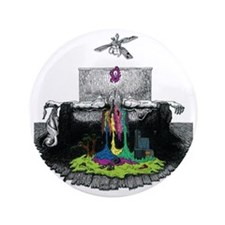 "twenty one pilots self-titled album 3.5"" Button"