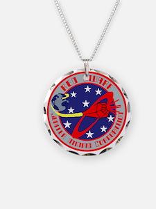 Jupiter Mining Corporation Necklace