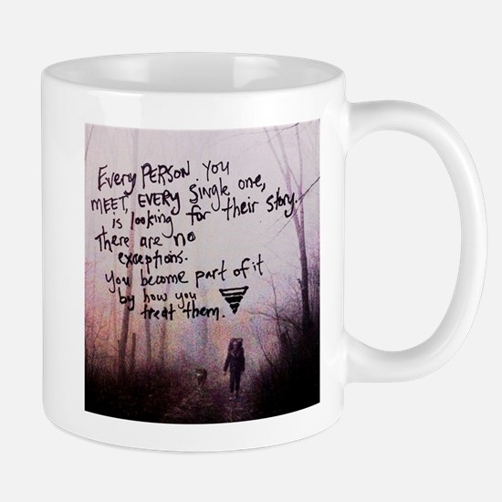 Every Person Mugs