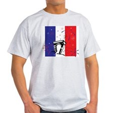 Bastille Day T-Shirt