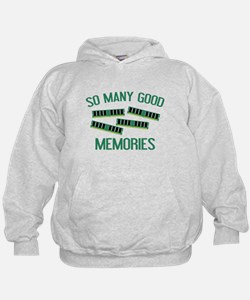 So Many Good Memories Hoodie