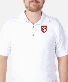 Plzen, Czech Republic T-Shirt