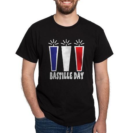 Bastille Day Dark T-Shirt