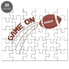 Game On Puzzle