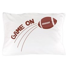 Game On Pillow Case