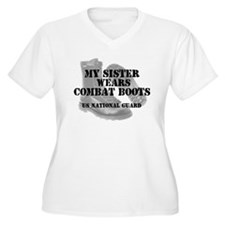 My Sister Wears NG CB T-Shirt