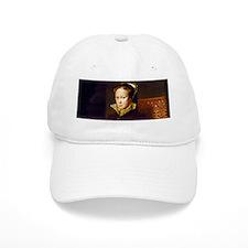 Queen Mary I. Baseball Cap
