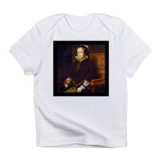 Queen Mary I. Infant T-Shirt
