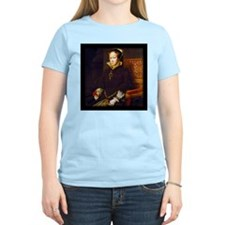 Queen Mary I. T-Shirt