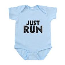 Just Run Body Suit