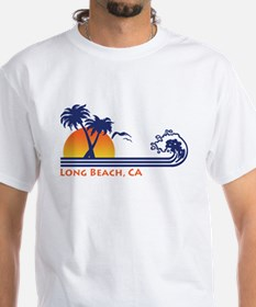 Long Beach California Shirt