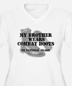 My Brother Wears NG CB T-Shirt