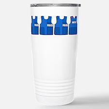 Cool Castle Travel Mug
