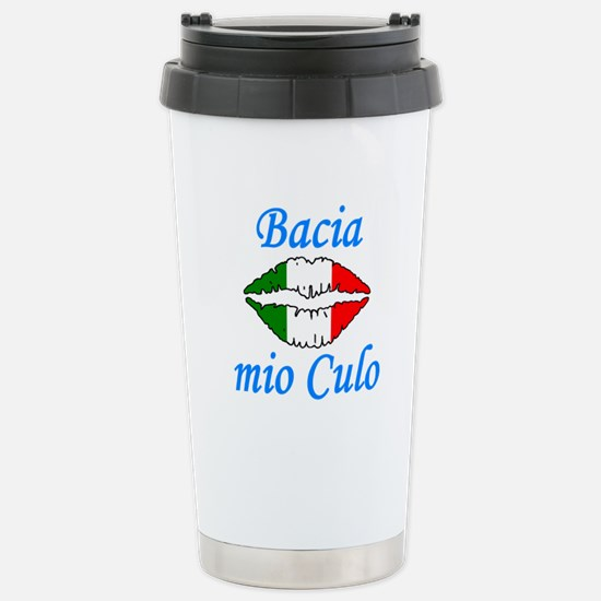 Bacia Travel Mug