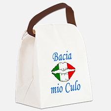 Bacia Canvas Lunch Bag