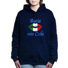 Bacia Hooded Sweatshirt