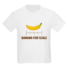 Banana For Scale T-Shirt