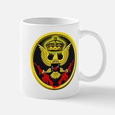 Gun-Play Logo Mugs
