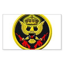Gun-Play Logo Decal