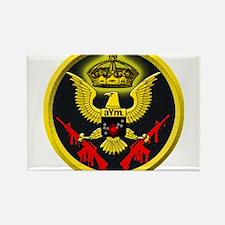 Gun-Play Logo Magnets