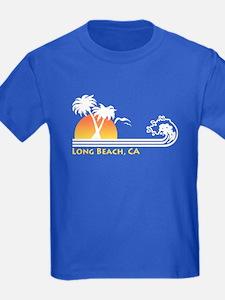 Long Beach California T