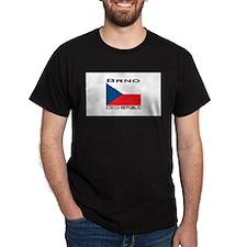 Brno, Czech Republic T-Shirt